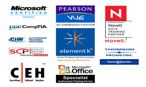 Top 10 IT certifications for 2012