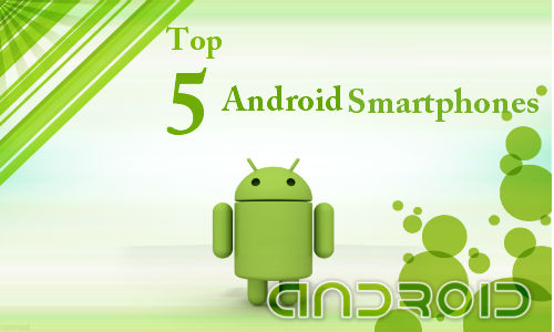 Top 5 best Android smartphones below Rs 5,000