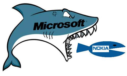Will Microsoft buy Nokia?