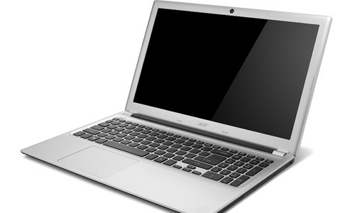 Acer Aspire V5 notebooks updated with Ivy Bridge processor
