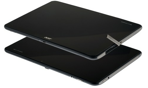 Acer Iconia Tab A701 preview