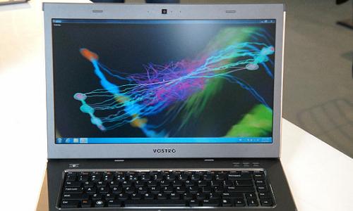 Dell Vostro laptops updated with Ivy Bridge, 4G LTE support