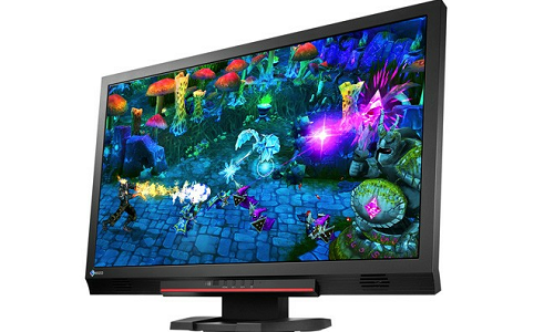 FORIS FS2333: EIZO brings 23 inch gaming monitor