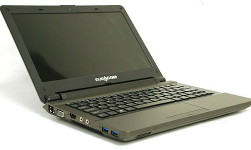 Eurocom Monster gaming laptop with Kepler GPU and Ivy Bridge
