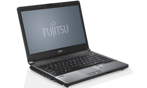 Fujitsu introduces 3 LIFEBOOK Business Notebooks powered by Ivy Bridge