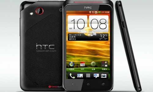 New Android phone with HTC Sense 4.0 UI: HTC Desire VC
