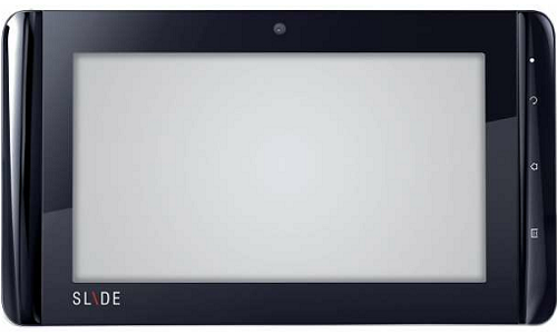 iBall Slide 3G-7303 Android OS tablet for Rs 15,499