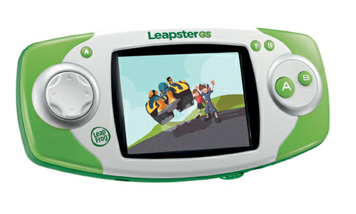 Leapfrog LeapPad 2, A kids tablet for Rs 4,000