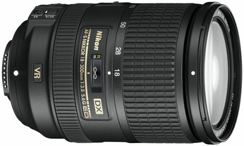 Nikon releases two camera lenses for DX series camera
