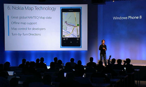 New suite of apps coming in Windows 8 Phones