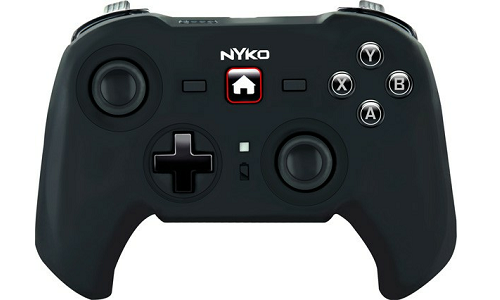 Nyko and NVIDIA bring out PlayPad gaming controller