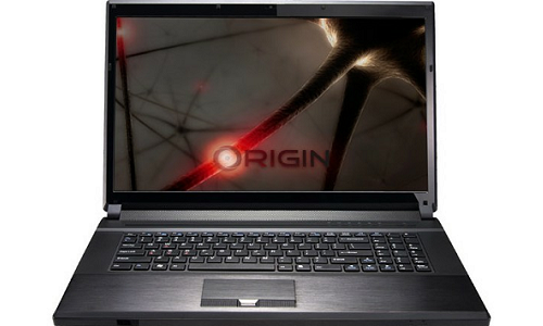 Origin PC provides advanced gaming option for EON15-S