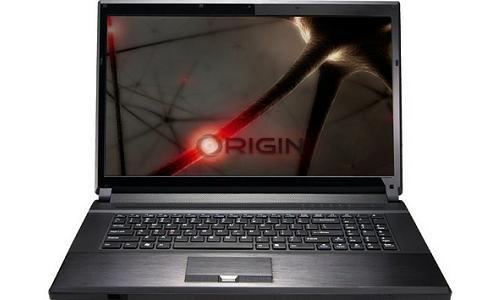 Origin PC provides advanced gaming option for EON15-S