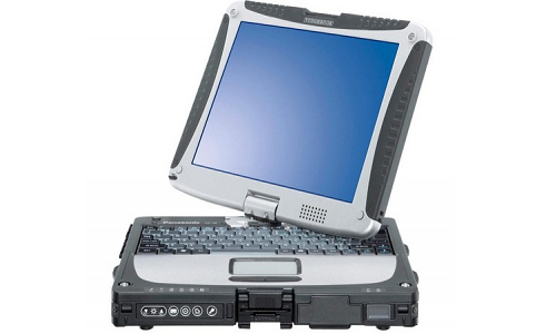 Panasonic Toughbook gets refreshed with Ivy Bridge