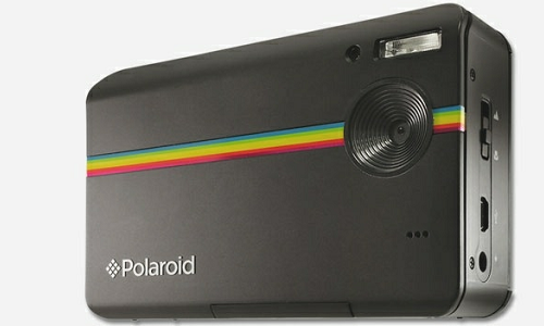 Polaroid Z2300 Instant camera for 1 minute colour print outs