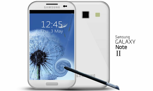 Samsung Galaxy Note 2 phablet specs preview