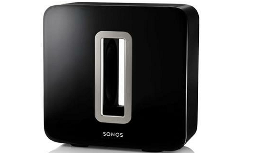Sonos  new music device Sonos SUB Woofer review