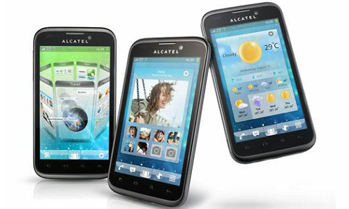 Alcatel One Touch OT995 Ultra Android phone review