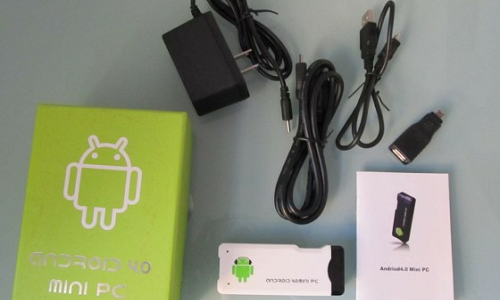MK802 Android 4.0 Mini PC Rs 4,000