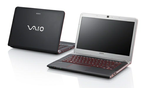 Sony VAIO SVE14A15FNB laptop review