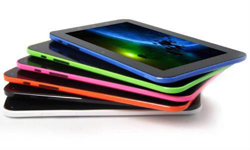 Swipe launches Android ICS tablets in India