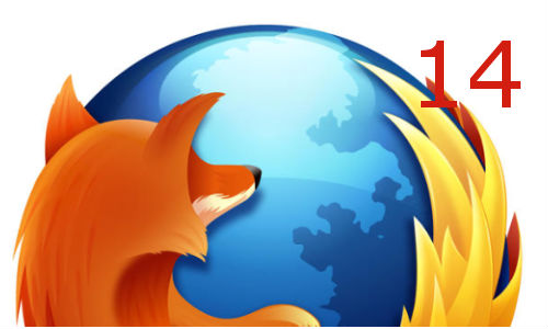 Mozilla releases Firefox 14