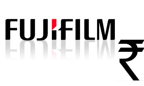 Fujifilm updates camera price list