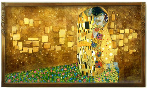 Google doodles Gustav Klimt's 150th birthday [Video]