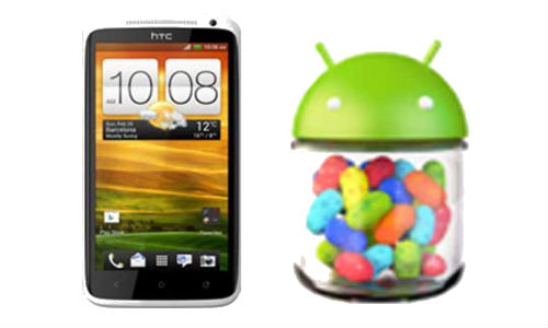 HTC One XL, One S prepping for Android Jellybean
