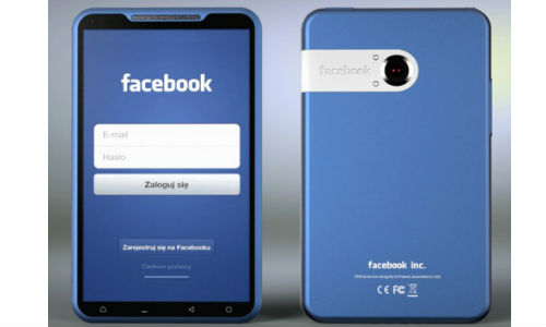 HTC's Facebook phone to be launched in mid-2013