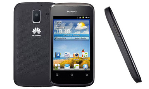 Huawei Ascend Y200: New smartphone is missing Android ICS