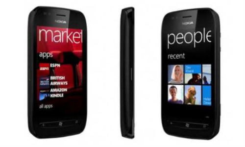 Nokia Lumia 610 launched in India for Rs 12,999