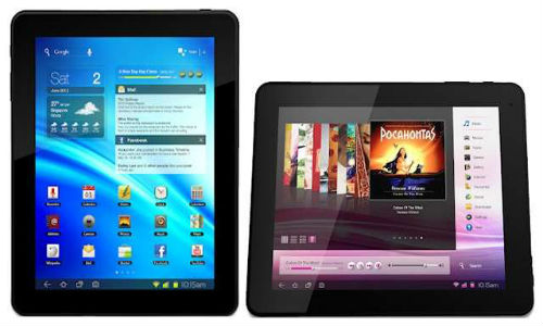 Mercury launches mTab Rio tablet for Rs 11,999