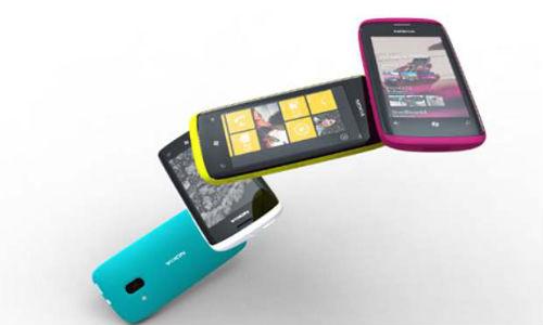 Nokia to launch Lumia 610 in India tomorrow