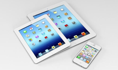 Rumors: Apple iPad Mini to be launched in October