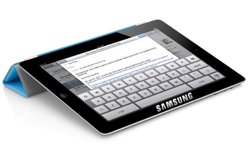 Samsung Prepping 11.8-inch Retina-like Display Tablet ...