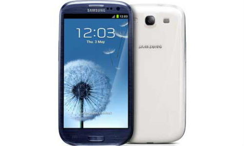 Samsung launches 32 GB Galaxy S3 for Rs 41,500