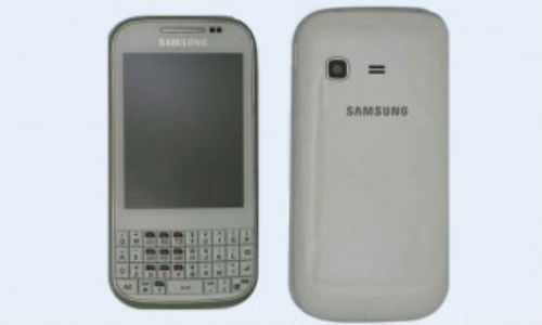 Samsung to launch Galaxy Y Pro successor with Android ICS