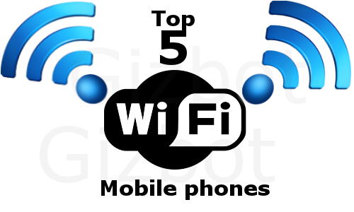 Top 5 Best WiFi phones below Rs 5,000