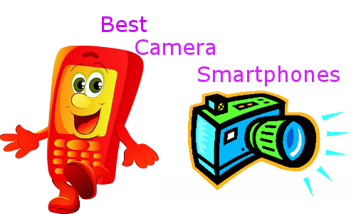 Top 5 best camera smartphones
