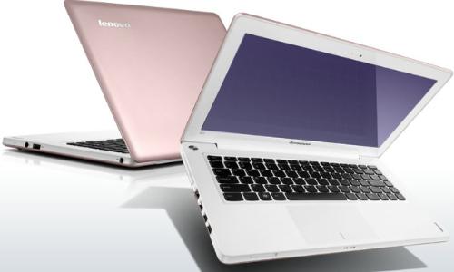 Lenovo launches IdeaPad U310 Notebook with Intel corei5 processor