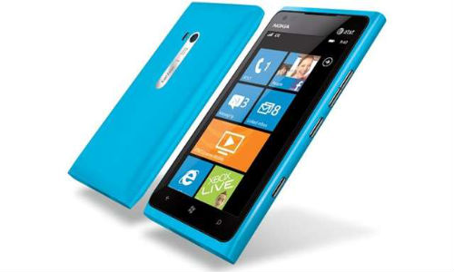 Will Nokia Lumia 900 launch in India with a price cut?
