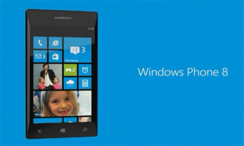 Names of new Windows Phone 8 phones leak