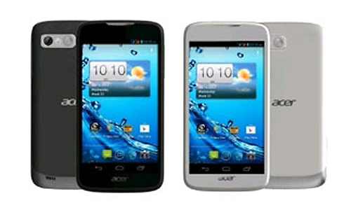 Acer Gallant Liquid duo: An Android ICS dual SIM phone
