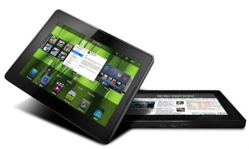 RIM to launch 4G LTE BlackBerry PlayBook on 31 July