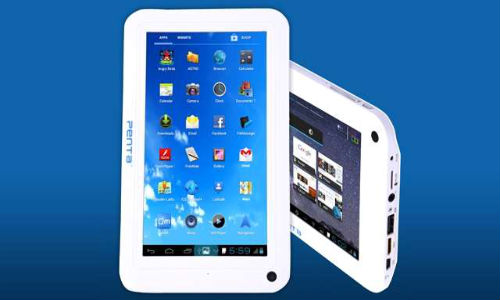 BSNL Penta T-Pad Android ICS tablet launched for Rs 4,999
