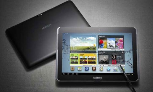 Samsung Galaxy Note 10.1 tablet to be launched on August 15
