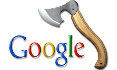 Google to shut down five services