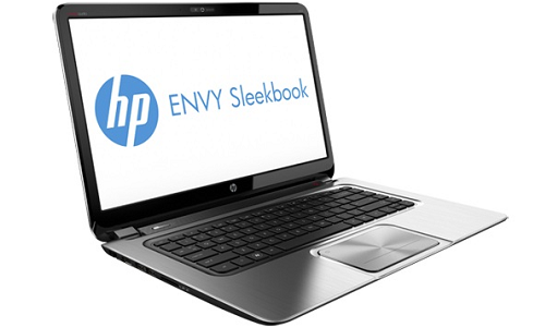 HP Envy Sleekbook 6Z: A lightweight laptop on dual-core AMD A6 processor