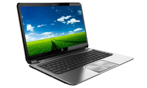 HP Envy 4 1037TX Ultrabook with powered by Intel Core i5 processor
